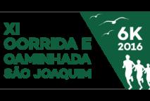 Xl CORRIDA E CAMINHADA SÃO JOAQUIM