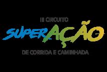 III CIRCUITO SUPER-AÇÃO DE CORRIDA E CAMINHADA