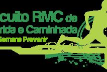 CIRCUITO RMC DE CORRIDA E CAMINHADA – 3ª ETAPA