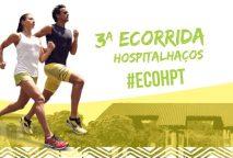 3ª ECORRIDA HOSPITALHAÇOS