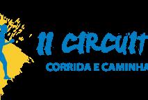 II CIRCUITO MAIS – CORRIDA E CAMINHADA – 1ª ETAPA