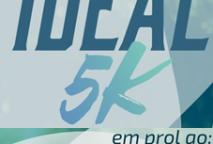 Ideal 5k Corrida pela Vida – em prol ao GRENDACC