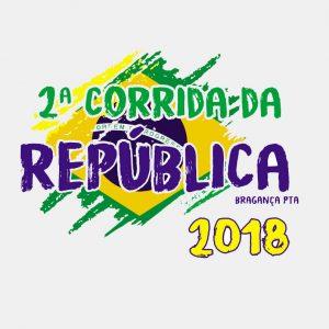2ª CORRIDA DA REPÚBLICA – 2018