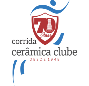 CORRIDA CERÂMICA CLUBE 70 ANOS – 5 KM