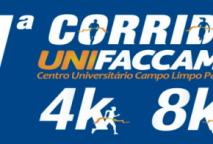 1° CORRIDA UNIFACCAMP- CAMPO LIMPO PAULISTA
