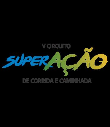 V CIRCUITO SUPER-AÇÃO DE CORRIDA E CAMINHADA – ETAPA DESCALVADO