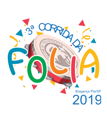 3ª CORRIDA DA FOLIA – 2019