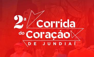 2° CORRIDA DO CORAÇÃO- JUNDIAÍ
