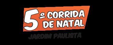 5ª CORRIDA DE NATAL