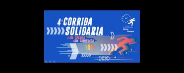 4ª CORRIDA SOLIDARIA EQUIPE NOVO TEMPO RUN – Hortolândia