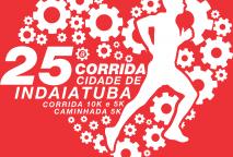 25º CORRIDA CIDADE DE INDAIATUBA