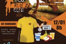 6ª Eco Run Club