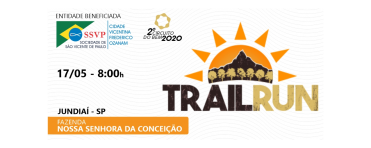 CIRCUITO DO BEM BEM IDEAL 5K 2020 – ETAPA VICENTINA – TRAIL RUN