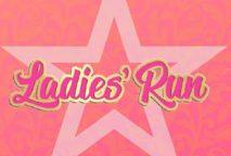1ª CORRIDA LADIE'S RUN